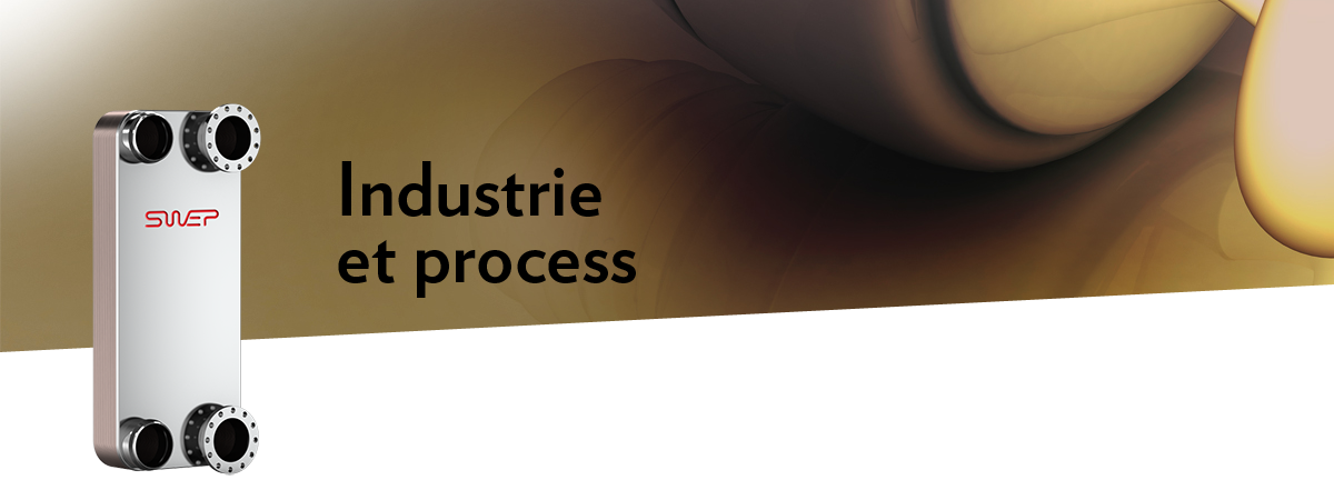 Industrie et process
